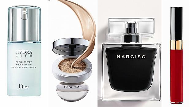 8 козметични съкровища, които ще събудят енергията ви