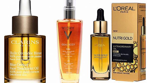10 масла за лятна красота