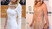 Мъжът на Кейт Мос я замени с 29-годишна моделка