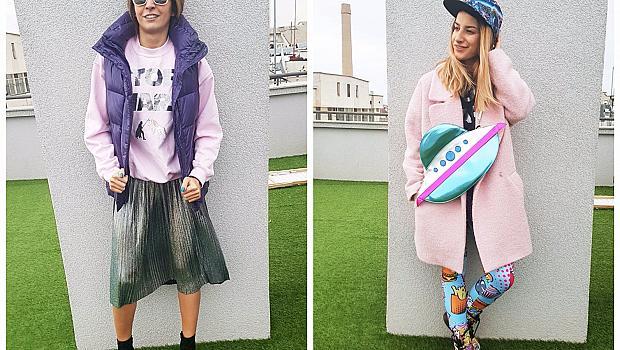 Гост блогърите Ирен Дикова и Елена Миланова: Къде е границата между добрата комбинация и така наречения кич?
