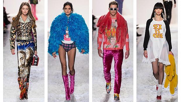 Jeremy Scott: модният провокатор на Америка