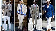 Street style: Първи ден от Pitti Uomo 2017