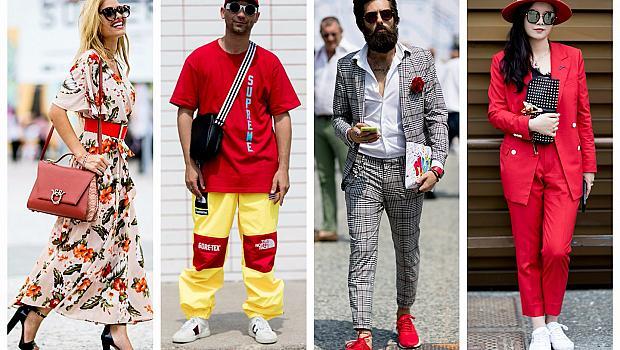 Втори ден стил и класа по улиците на Флоренция
