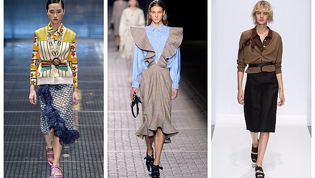Как ретрото не излиза от мода