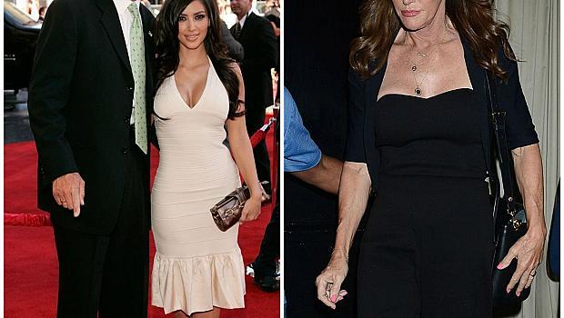 Ким Кардашиян призна: Шокирах се като разбрах, че Брус ще става жена