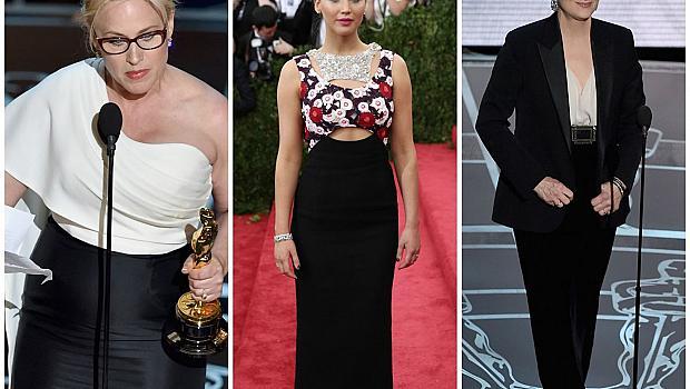Актриси на война срещу сексизма в Холивуд