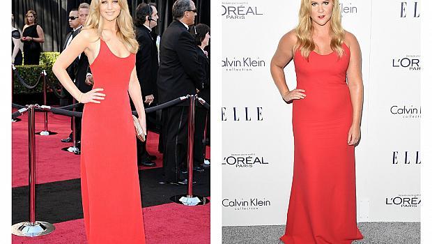 """Дженифър Лорънс и Ейми Шумър ще са с една и съща рокля на """"Златните глобуси"""""""