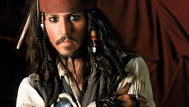 """Джони Деп няма да участва в новата част на """"Карибски пирати"""""""