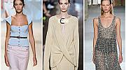 Как да носите плетени дрехи през лятото?