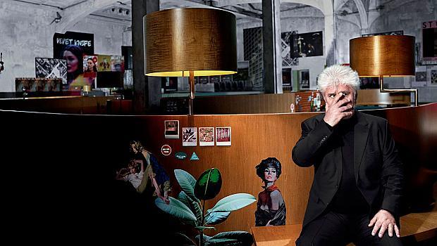 Педро Алмодовар е новото лице на Prada