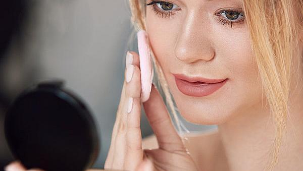 Първата стъпка към идеалната кожа: блендирането