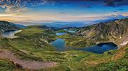 Нов планински пътеводител дава идеи за уикенд пътешествия в България