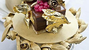 Най-скъпите десерти