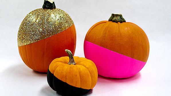 20 идеи за дизайн на тиквата за Хелоуин