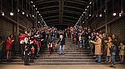 Седмица на модата Ню Йорк: Ralph Lauren отпразнува 50 години на модния подиум