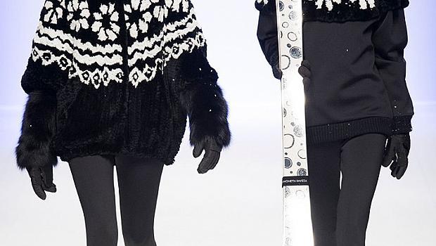 Милано зима 2015: Simonetta Ravizza