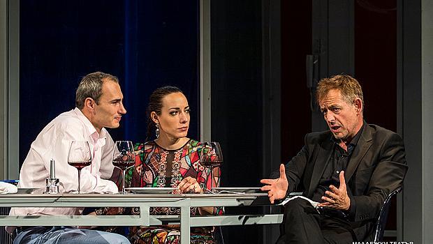 Младежки театър завладя сърцата на публиката в Париж