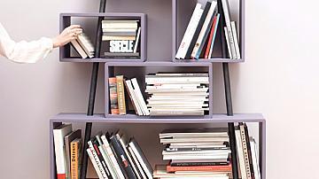 Домашният кът за четене: от хюга уюта до месинг модата