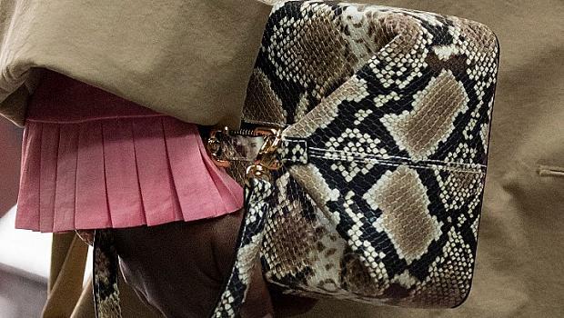 Нов начин да носим дамската чанта