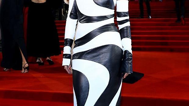Най-красивите рокли от British Fashion Awards