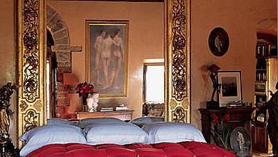 15 спални на звезди