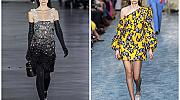 43 есенни рокли от модния подиум