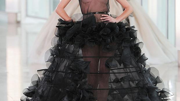 Stephane Rolland Paris Haute Couture SS15