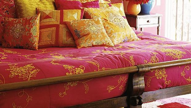 Как да съчетаваме цветовете, за да постигнем уют и комфорт в своя дом!