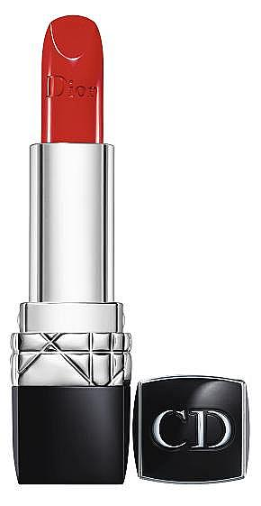 Червило Rouge Brillant на Christian Dior