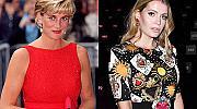 Племенницата на принцеса Даяна на модния подиум на Dolce&Gabbana
