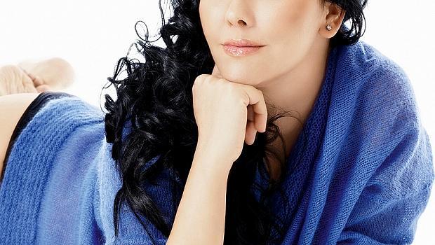Светла Иванова: С ELLE има за какво да си говорим, дори и когато единият мълчи!