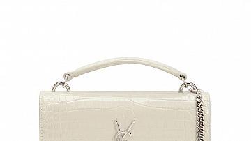 Любимите модели чанти в бяло
