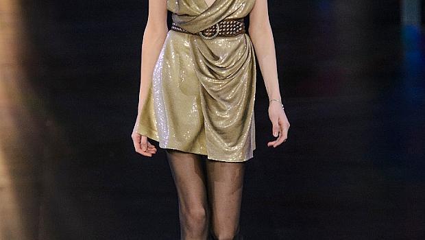 Бойкот на Франция срещу кльощавите тела в модата