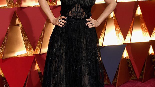 """Роклите на червения килим на 89-та церемония """"Оскар"""""""