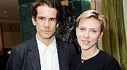 Скарлет Йохансон и Ромен Дориак отново заедно?