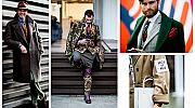 Street style: Втори ден стил и класа по улиците на Флоренция