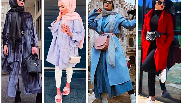Street style: #Hijabista, или лицето на модерната мюсюлманска жена