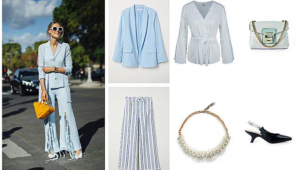 Как се облича модерната градска жена през лято 2018?