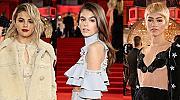Най-секси визиите от Fashion Awards