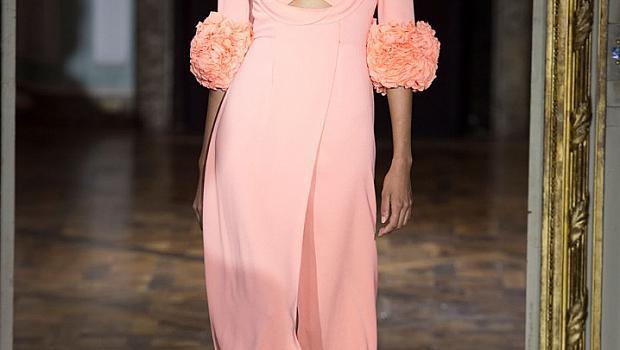 Ulyana Sergeenko haute couture есен-зима 2015