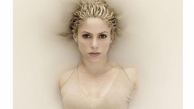 Шакира е Горгона Медуза на обложката на новия си албум