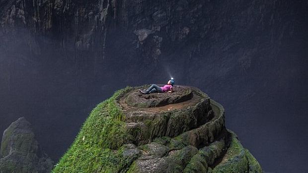 Шондонг – пещера в Централен Виетнам