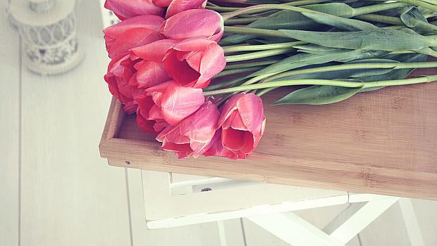 Пролетни идеи за дома