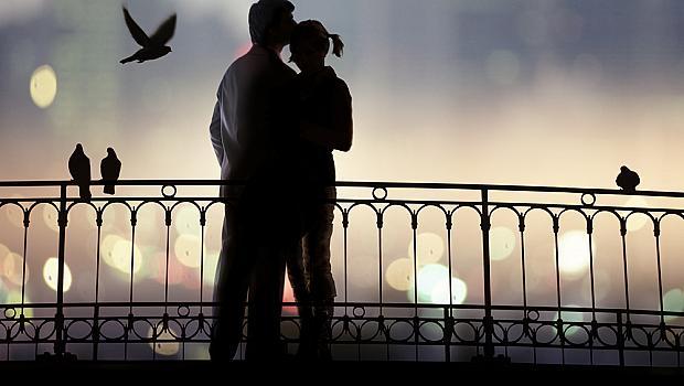 Любов и кашлица не се крият!