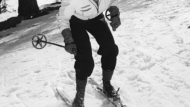 Еволюция на стила по ски пистите