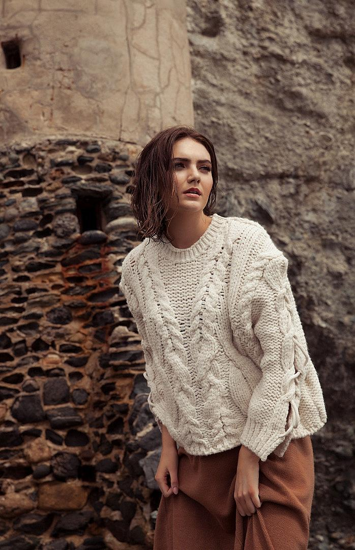 Пола BODEN, пуловер ZARA