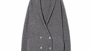 Комбинация жилетка с пола за зима 2015