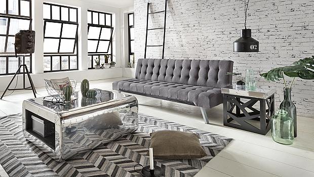 Стиловете в интериора, които никога няма да излязат от мода: Индустриален