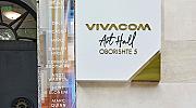 Vivacom ArtHall отваря врати на ул. Оборище 5