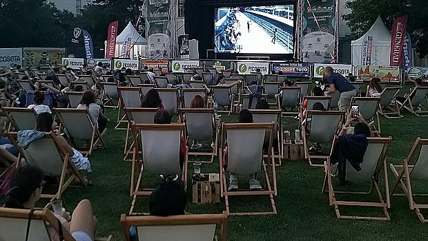 СИЛЕН СТАРТ НА SOFIA SUMMER FEST